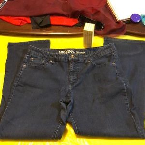 Merona Bootcut stretch Jeans